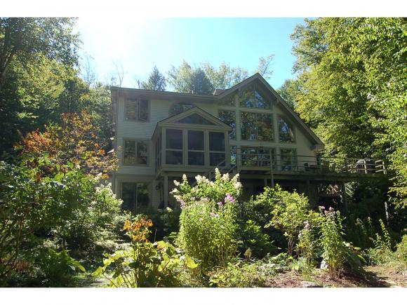 2 Turner Brae, Eastman NH rental home