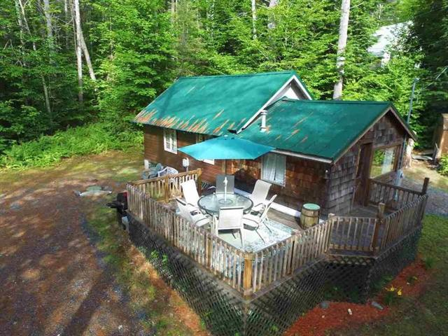 89 Marys Rd, Sunapee NH cabin for rent