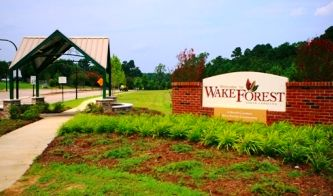 beautiful Wake Forest NC