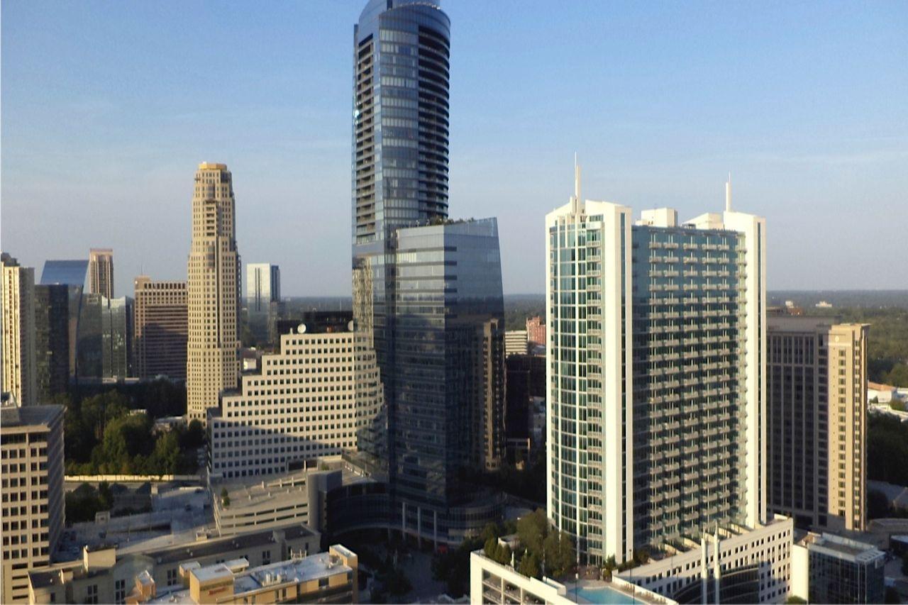 Atlanta, GA Condominiums For Rent, For Sale