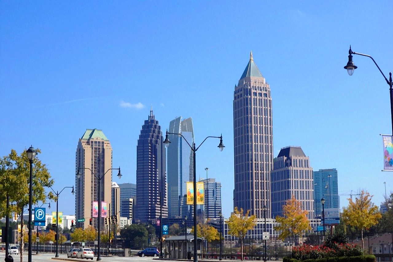 Atlantic Station Homes For Sale