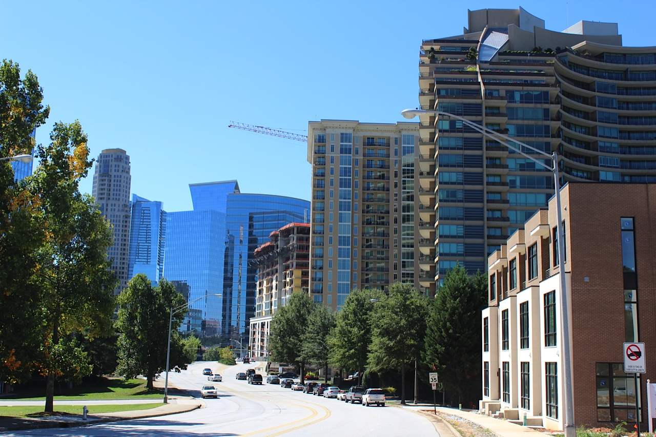 Buckhead Atlanta Condominiums For Sale Zip 30305 30324 30326