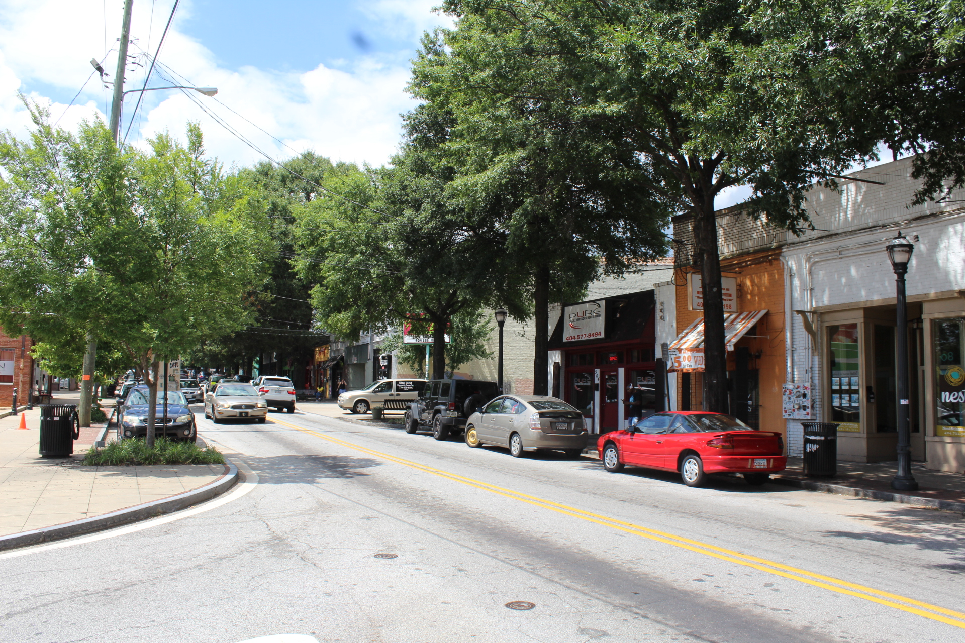 East Atlanta  Real Estate Atlantaluxuryhomesandcondos.com