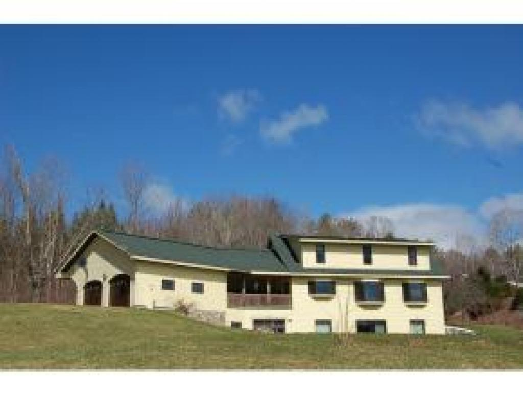 322 Cote Rd, Grantham, NH rental home
