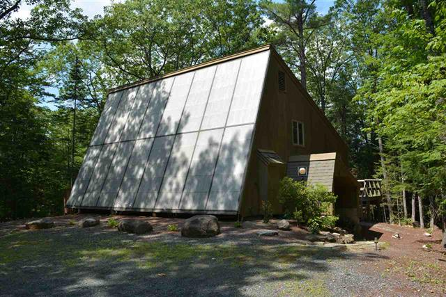 9 Summit Dr, Eastman NH Rental Home