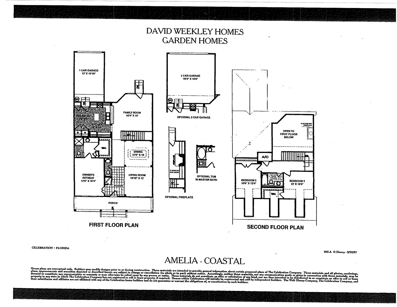 amelia coastal floorplan