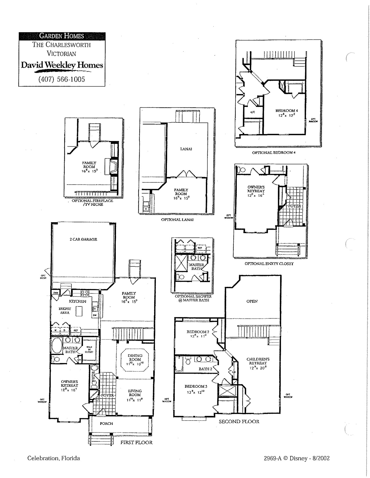 charles worth floorplan
