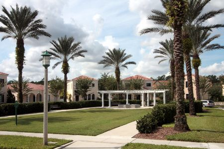 south village homes in celebration fl