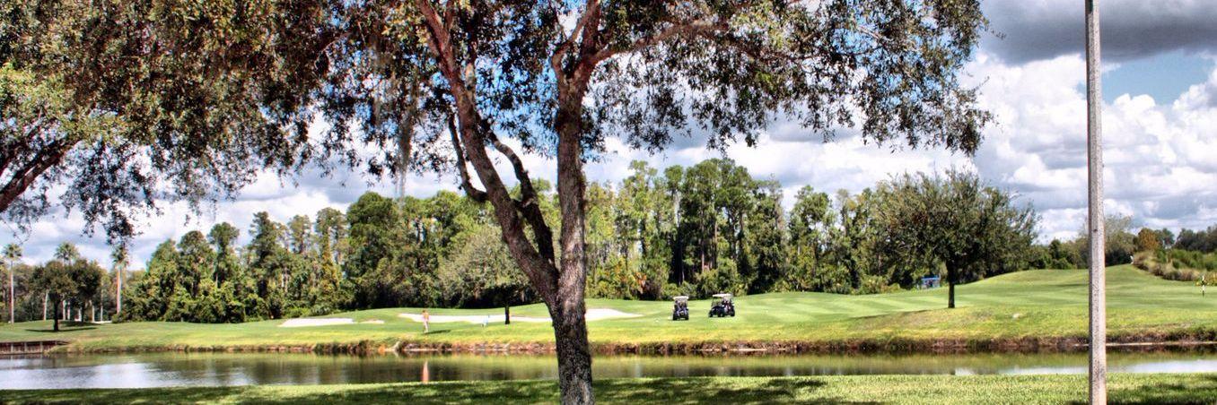 scenic celebration golf course