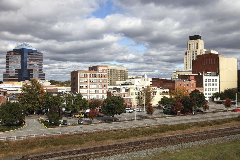 Durham Nc A Thriving City Filled With Opportunity
