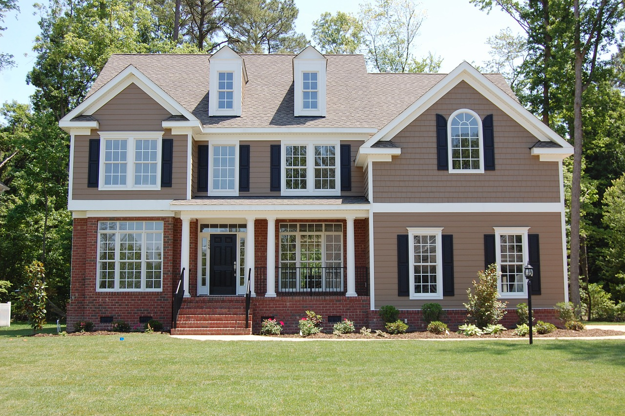beautiful knightdale home