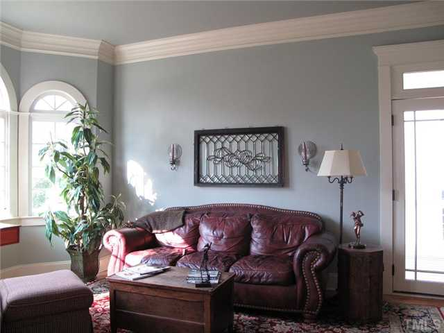 room before home staging